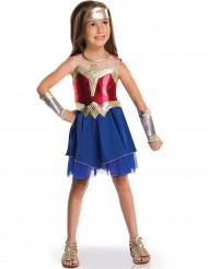 Wonder Woman™ - Dawn of Justice kostuum voor meisjes