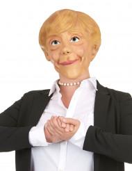 Angela Merkel masker voor volwassenen