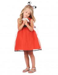 Lieveheersbeestje outfit voor meisjes