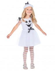 Spook kostuum voor meisjes