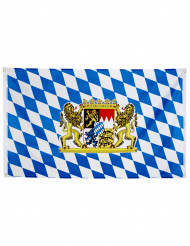 Beierse vlag 90 x 150 cm