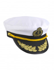 Kapiteinspet voor volwassenen