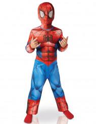 Klassiek Ultimate Spiderman™ kostuum voor jongens