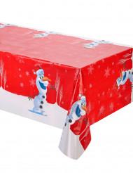 Olaf Kerstmis™ plastic tafelkleed