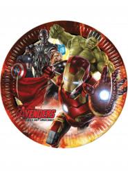 8 Avengers Age of Ultron™ borden van karton