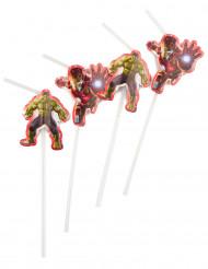 6 Avengers Age of Ultron™ rietjes