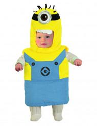 Minions™ baby kostuum