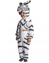 Marty Madagascar™ kostuum voor kinderen