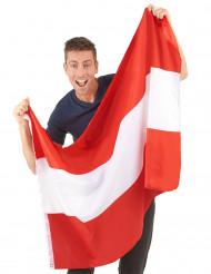 Oostenrijk supportersvlag