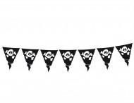 Piraten vlaggenslinger
