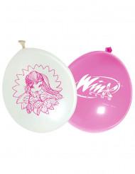 12 Winx Club™ ballonnen