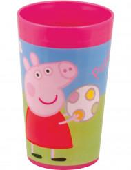 Plastic Peppa Pig™ beker