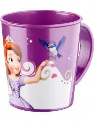 Plastic Sofia het prinsesje™ mok