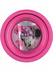 Plastic Minnie™ servies