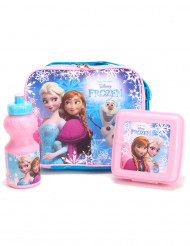 Plastic Frozen™ lunch set