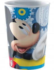 Plastic beker van Mickey™ 17 cl