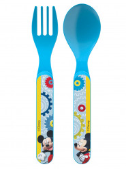 Set vork en lepel van Mickey™