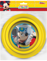 Plastic Mickey™ servies set