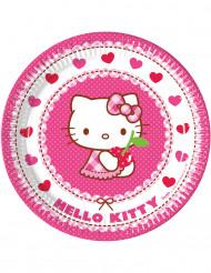 8 borden Hello Kitty™ 23 cm