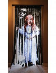 Exorcist™ deurgordijn