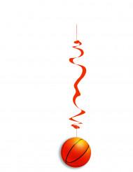 6 basketbal plafonddecoraties
