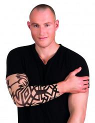 Tribal tatoeage sleeve voor volwassenen