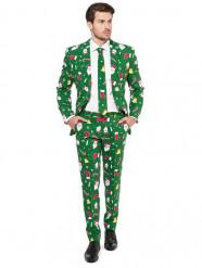Opposuits™ Santaboss kostuum voor mannen