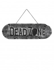 Dead Zone Halloween bord