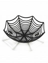 Spinnenweb Halloween kom