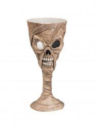 Halloween mummie beker