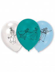 6 Frozen™ ballonnen