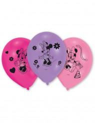 10 Minnie™ ballonnen