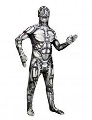 Androïde Morphsuits™ kostuum voor kinderen