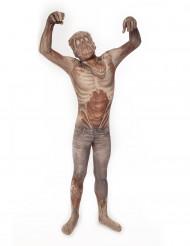 Zombie Morphsuits™ kostuum voor kinderen
