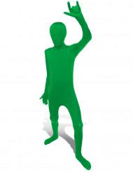 Groen Morphsuits™ kostuum voor kinderen