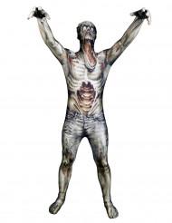 Monster Zombie Morphsuits™ kostuum voor volwassenen