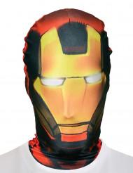 Iron Man™ Morphsuits™ masker