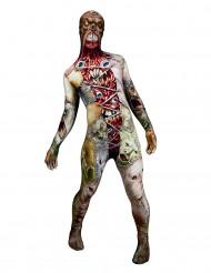 Transplantatie monster Morphsuits™ kostuum voor volwassenen