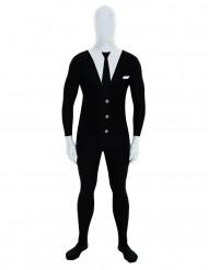 Slender Man Morphsuits™ kostuum voor volwassenen