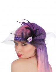 Charleston hoofdband voor volwassenen
