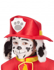 Honden brandweerhoed voor kinderen
