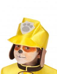 Honden patrouille hoed voor kinderen