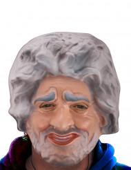 Beppe Grillo masker voor volwassenen