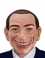 Silvio Berlusconi masker voor volwassenen