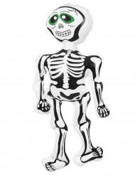 Opblaasbaar skelet