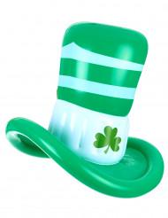 Opblaasbare St Patrick's Day hoed