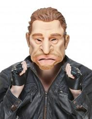 Grappig Johnny masker voor volwassenen