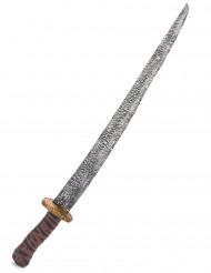 Piraten zwaard van schuim voor volwassenen