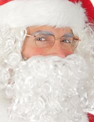 Kerstman bril voor volwassenen