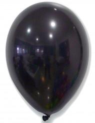 50 Zwarte ballonnen